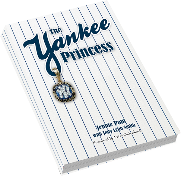 The Yankee Princess Book